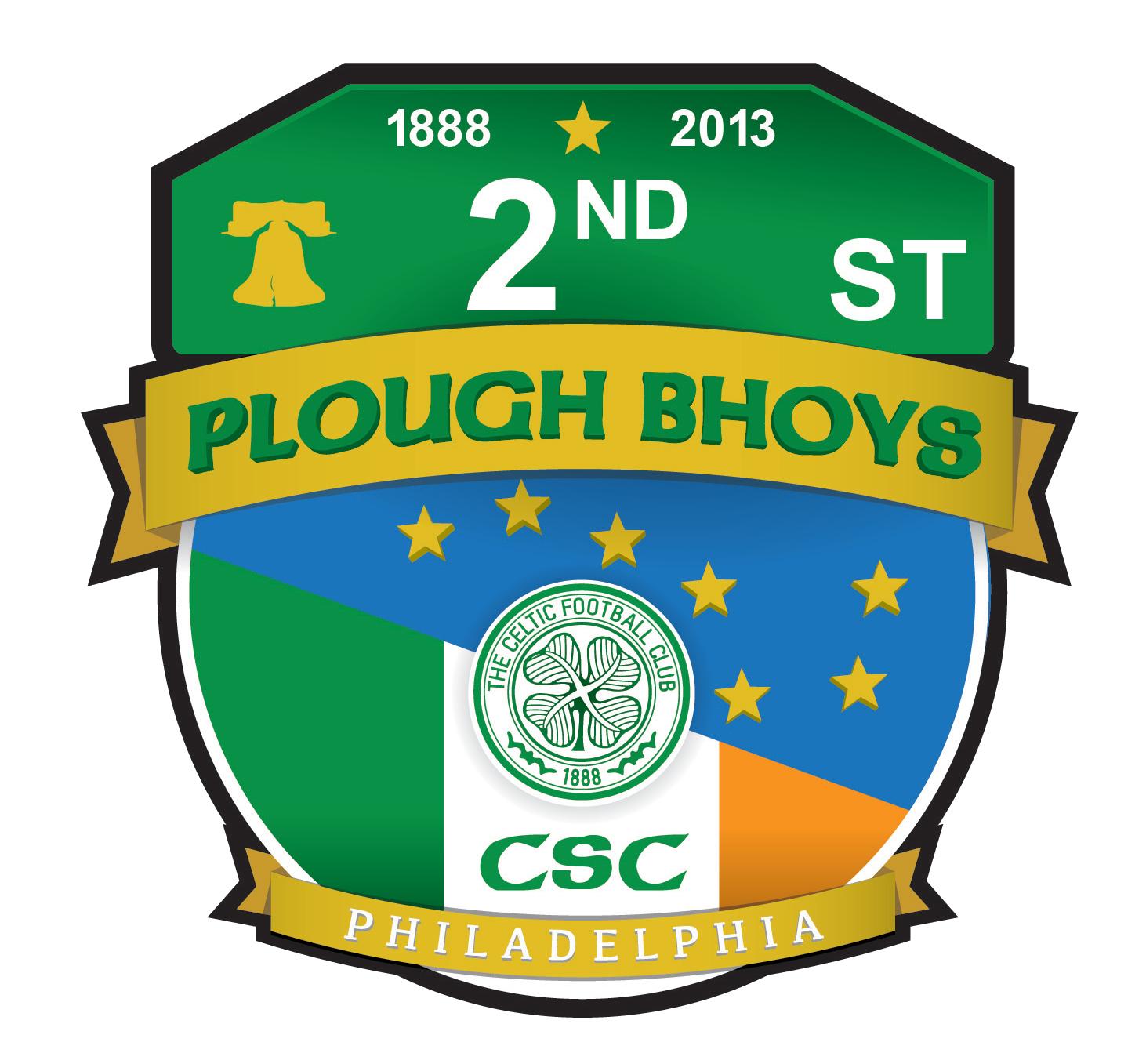 2nd Street Plough Bhoys CSC